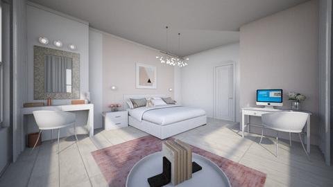 63663 - Bedroom  - by YNikon