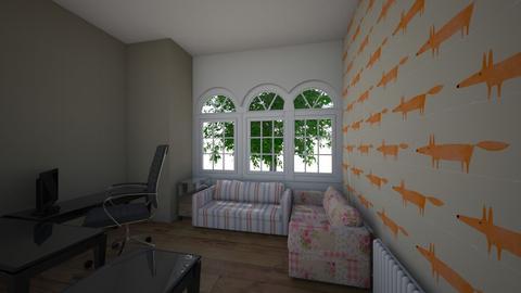 300 - Office  - by deniskafe