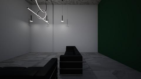 office - Minimal - Office - by yarno