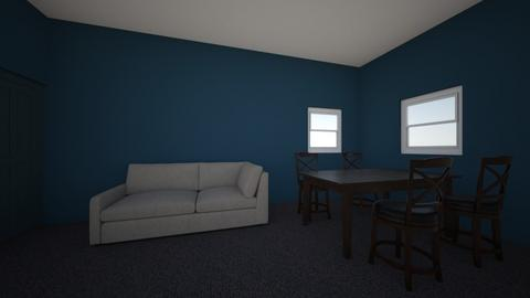 Living Room - Modern - Living room  - by Joshmono