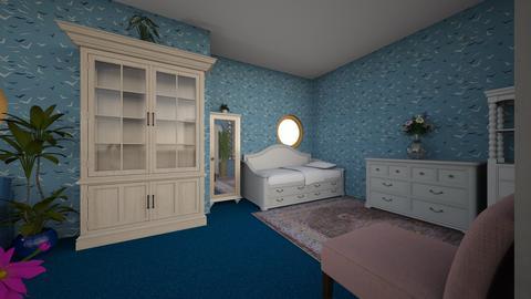 room1z - Bedroom - by decobiz