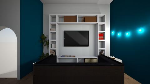 bedroom design - Classic - by aubspatt