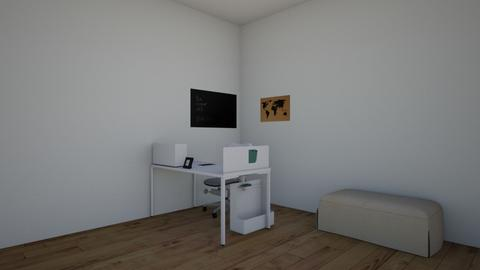 office  - Office - by Herget