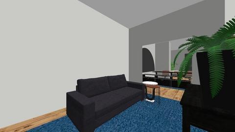 naomi - Office  - by schiedamse