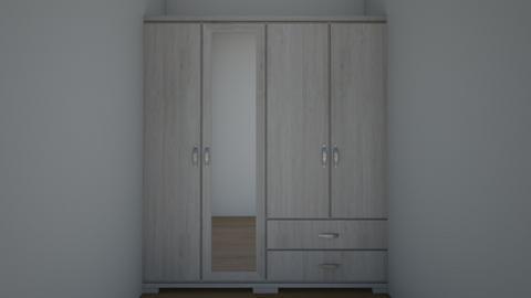 Sifonier - Bedroom  - by Geo2000