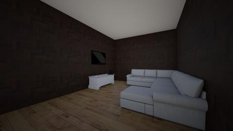 living room - Classic - Living room  - by dallas101