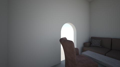room - Living room - by SibelH