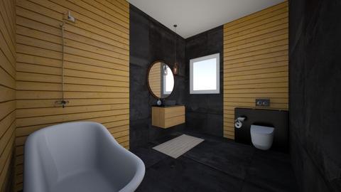 EDEN - Bathroom  - by edensofti