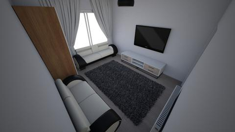 kucukkoy 2 - Living room  - by filozof