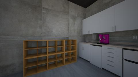 julianna barry - Kitchen  - by julianna556