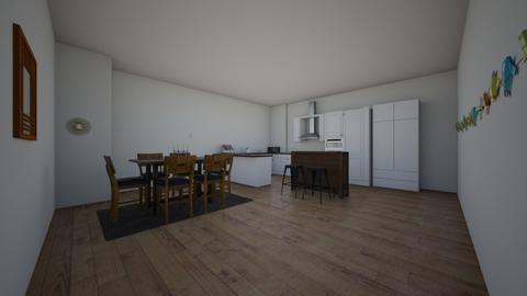 kitchen - Kitchen  - by Mstubb42