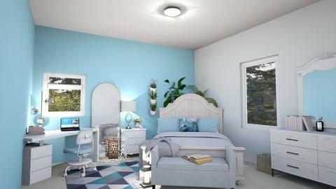 MyRoom contest - Bedroom  - by ItsKalaniOfficial