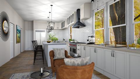 henning kitchen - Kitchen  - by willhenning2611
