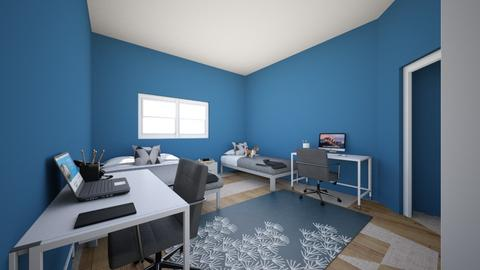 Office bedroom - Office  - by 2024186