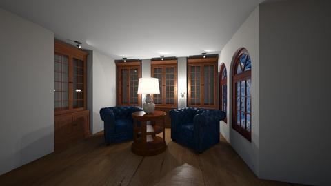 pyckowski kate library - Office  - by katepyckowski