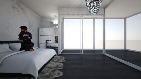 nunuidea - Bedroom  - by mireiaalamo11