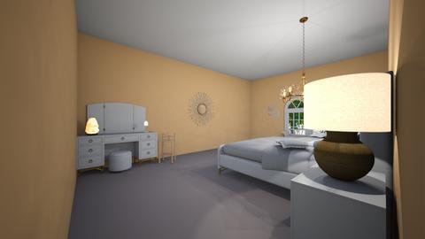 Hi - Bedroom  - by Natalie_2021