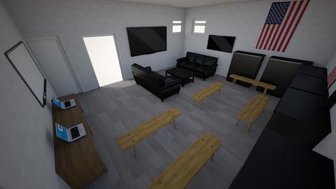 team room - by rogue_7c1ac358b06fc44fcebe0bb9b1ff3