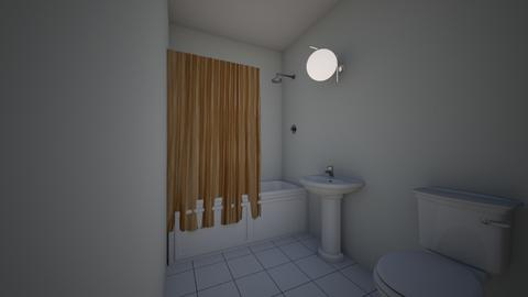 Bathroom_Mom - Classic - Bathroom - by KimberlyHernandez
