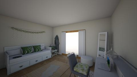 Al Muna Bedroom 2 - Bedroom - by Bella_j