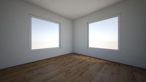two window room - Modern - by codehead5204