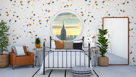 pin it - Modern - Bedroom - by molly_designs