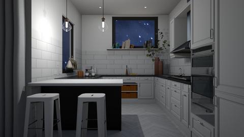 k2 - Kitchen  - by natasha_vdw_
