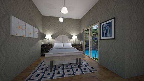 Best room  - Bedroom  - by hbrown28