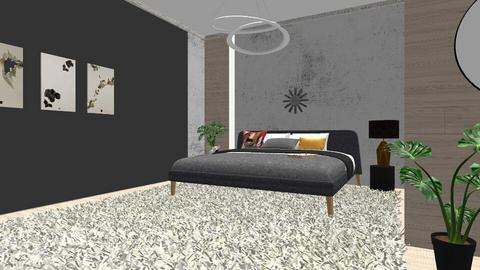 Francine - Modern - Bedroom - by francinekhiara