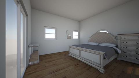 dream room - Modern - Bedroom  - by 25aydenhay