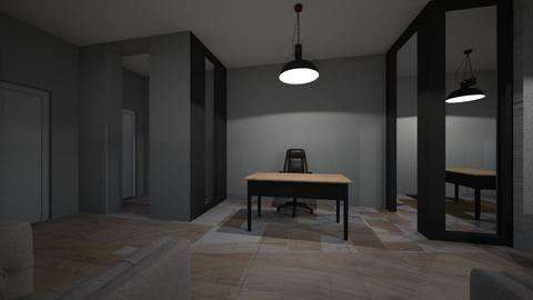 biuro plan 3d - by m63