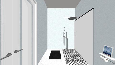 Princess  - Bathroom  - by Ramirez1804