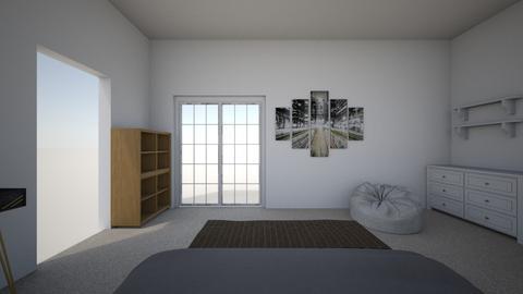 Bedroom Design 2021 - Bedroom  - by alexpt23