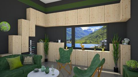 green living - by ilcsi1860