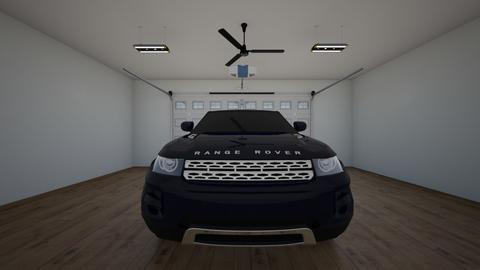 garage - by lelandJ889