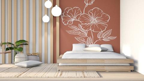 contest 2 FANGIRLdesigner - Bedroom  - by FANGIRLdesigner