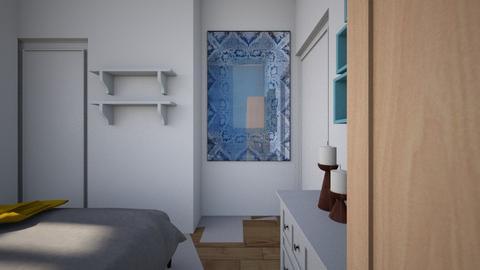 Bedroom - Bedroom  - by lissylissylissy