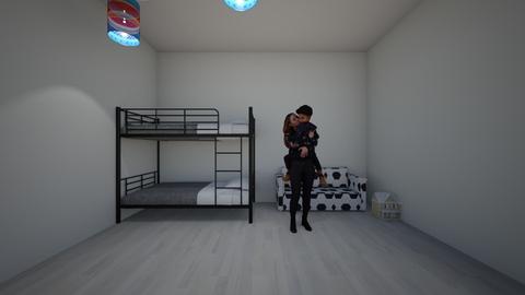 cute room for boys - Kids room  - by Sophia2011