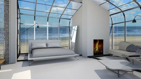 sseaside - Modern - Bedroom  - by XValkhan