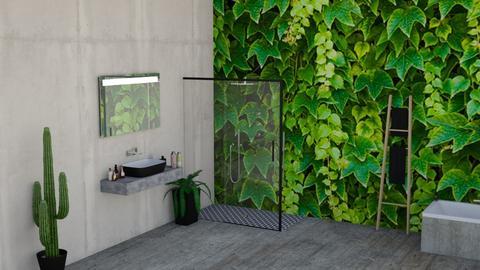bathroom - Bathroom - by leona11