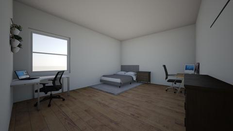 test  - Classic - Bedroom  - by sophiaa108456