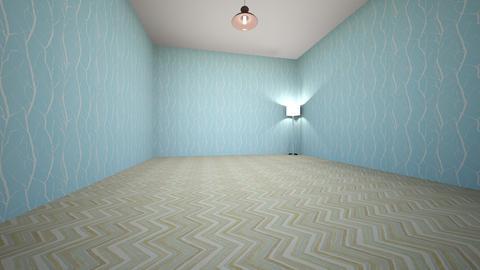 Camera 3D3 - Kids room - by 986Black