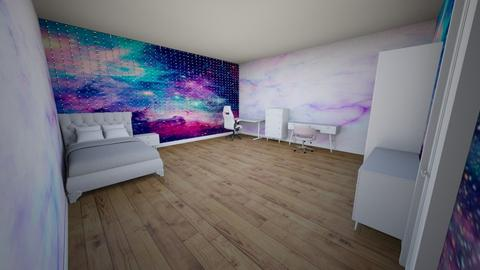 family home 216 - Modern - Kids room  - by Stavroula Chatzina