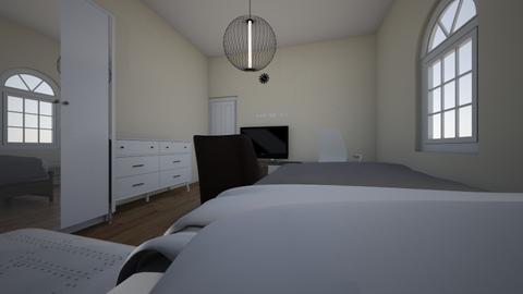 room - Living room  - by i3rf