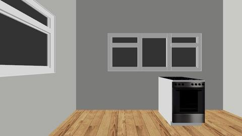 Dream old - Kitchen  - by Ray Oster