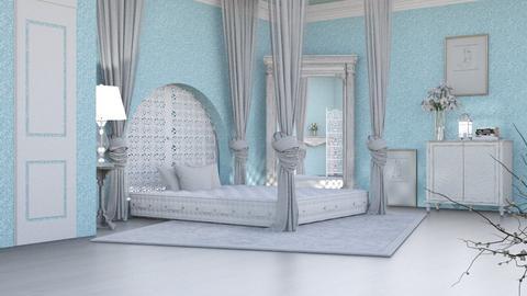 M_ Lilian - Bedroom  - by milyca8