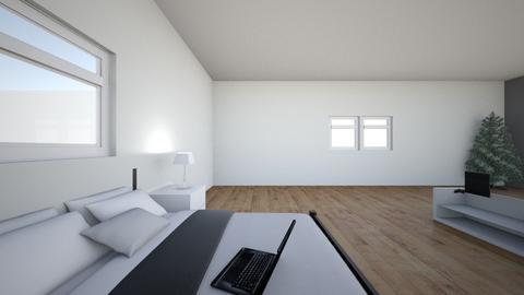 fedes room - Modern - Bedroom  - by feroroer