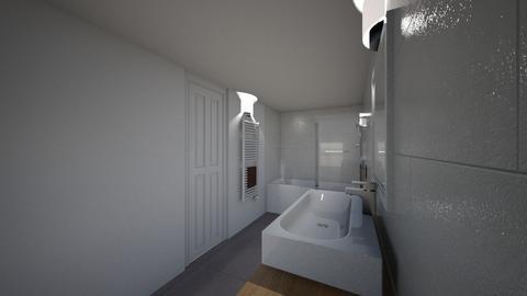 Bathroom 2 - Bathroom  - by Olgita888