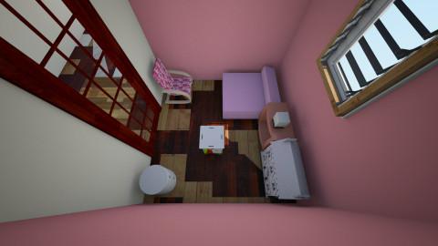 girls playroom - Classic - Kids room  - by Kaylie Marlowe