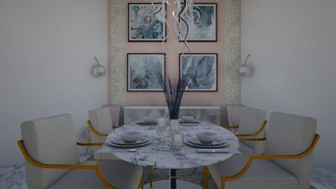 brisa - Living room  - by wiwa